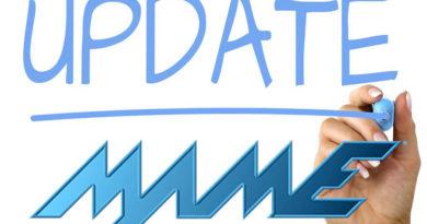 MAME Update Logo