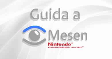 Featured Mesen Guide