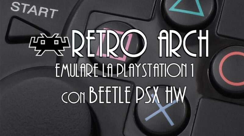 Featured Beetle PSX