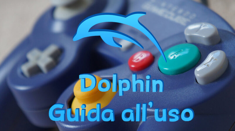 Featured Dolphin