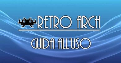 Featured Retroarch guida