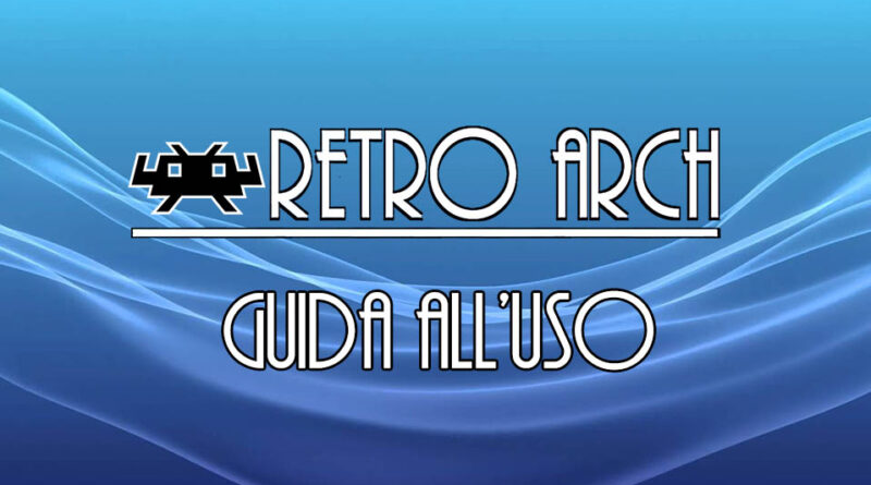 Featured Retroarch guida