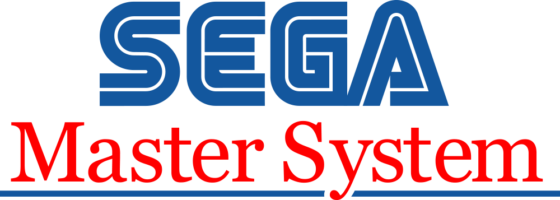 Master System logo