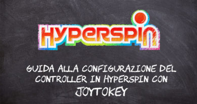Tut HS04 - JoyToKey