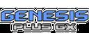 Genesis Plus GX Logo
