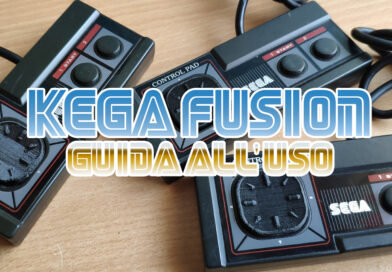 Featured Kega Fusion Guida
