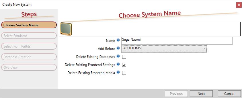 DEmul Naomi - HS Add System