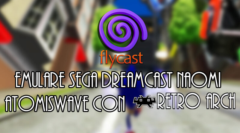 Featured Flycast