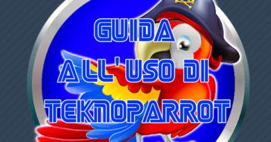 Featured Teknoparrot - Guida