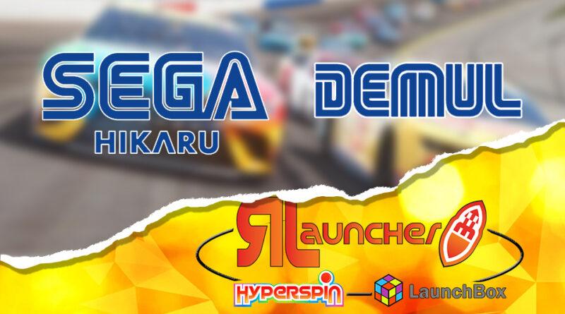 Featured Demul - Hikaru HS