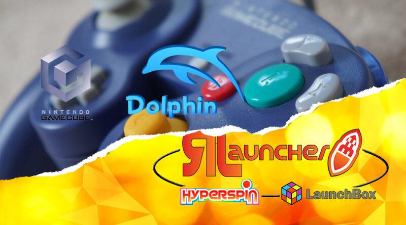 Featured GameCube HS