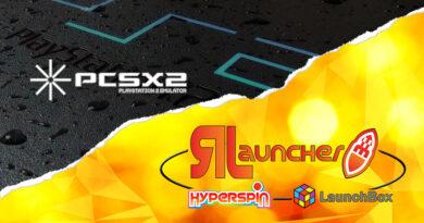 Featured PCSX2 HS
