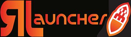 RocketLauncher Logo