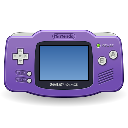 VisualBoyAdvance Logo