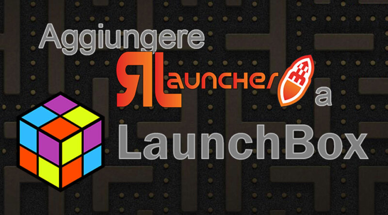 Featured LaunchBox - Tut02 RocketLauncher