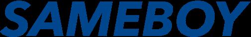 SameBoy logo