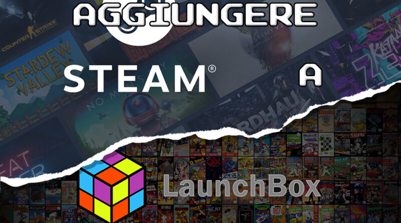 Featured Steam - LB