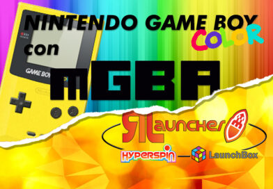 Featured mGBA - GB Color - HS