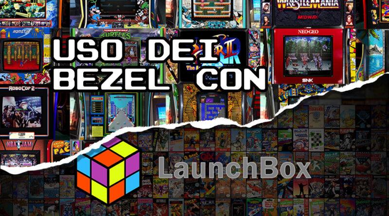 Featured Bezel - LB