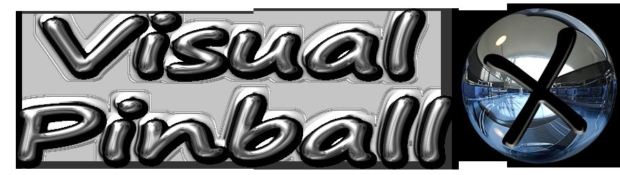 Visual Pinball X logo