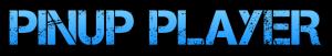 Pinup Player Logo