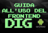 Featured DIG - Guida all'uso