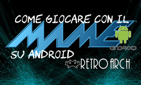 Featured MAME - Android Retroarch