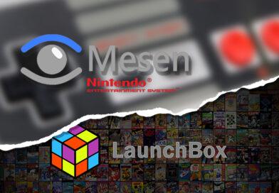 Featured Mesen - LB