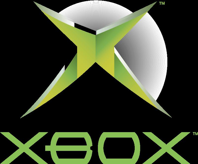 OG Xbox Logo